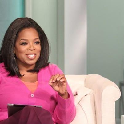 Lifeclass oprah dating book 3