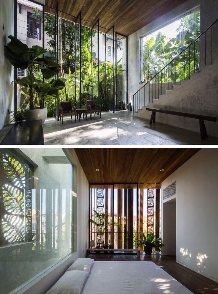Pin de Olivia em Home | Arquitetura de casa, Arquitetura ...
