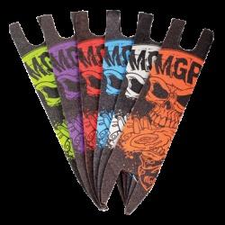 Madd Gear MGP - Scooter Shocktape - Madd Hatter + 10 stickers