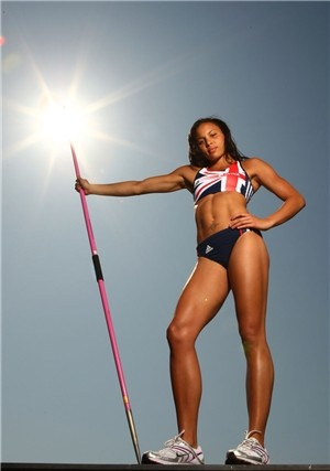 Olympics Team GB: sportswomen to watch at the Olympics #London2012