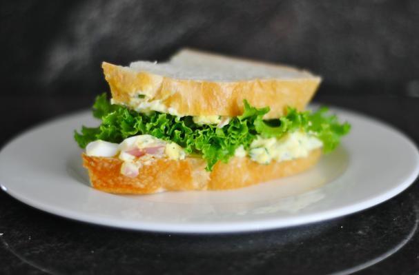 egg recipes sandwich recipes egg salad sandwiches finger food vegan ...