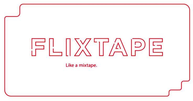 Netflix Gets Nostalgic with New Mixtape Feature Flixtape -- Flixtape is a short playlist of Netflix titles based around a theme, a mood, or message, like a mixtape, but for Netflix. -- http://movieweb.com/netflix-flixtape-mixtape-video/