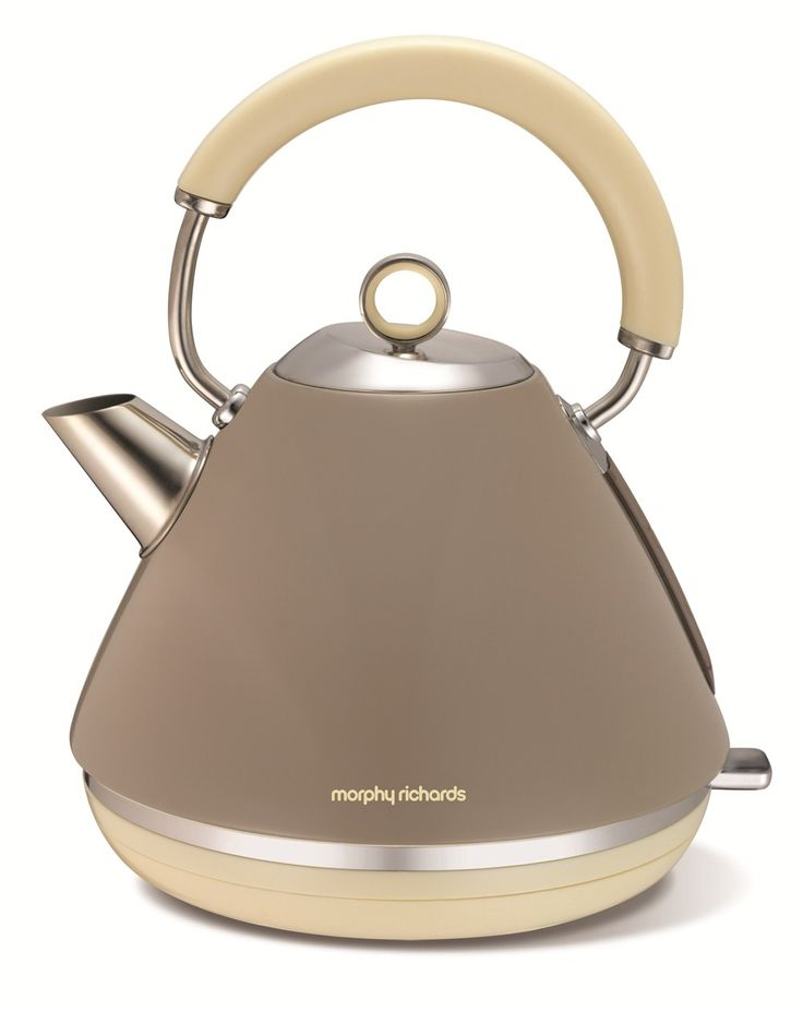 Accents Traditional Kettle Barley | Electric Kettles