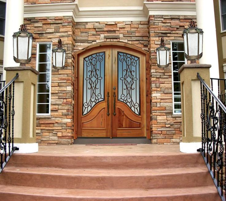 find this pin and more on wood u0026 iron front doors