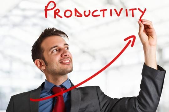 Как все успевать: Главные советы для повышения продуктивности http://oane.ws/2017/06/26/kak-vse-uspevat-glavnye-sovety-dlya-povysheniya-produktivnosti.html  Уже не одно десятилетие ученые, психологи и авторы известных блогов о том, как правильно распорядиться личным временем, дают советы о повышении продуктивности в течение дня. Мы собрали самые дельные рекомендации, большинство из которых принадлежат владельцу блога A Year of Productivity Крису Бэйли, об эффективном управлении собственными…