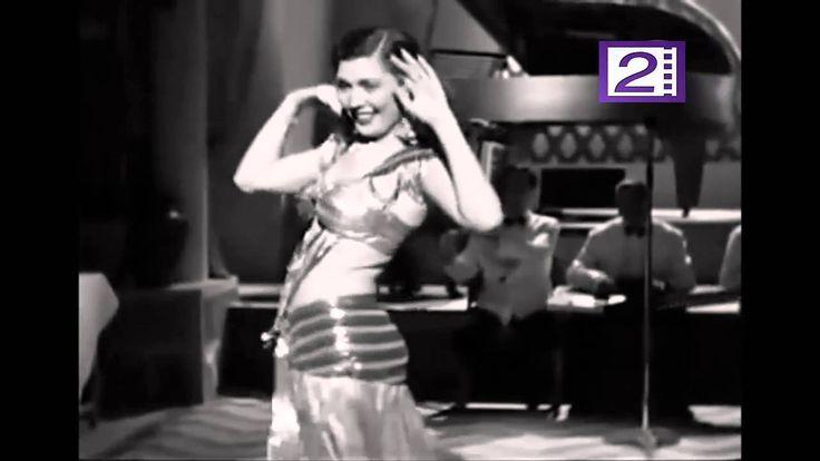 تحية كاريوكا ملكة الرقص الشرقي (تحت الشباك بتوزيع موسيقي جديد)