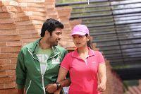 Hyderabad Love Movie Latest Stills, Rahul, Reshmi Menon, Jiya starrer Hyderabad Love telugu film photos gallery