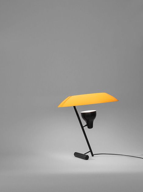 Gino Sarfatti Table Lamp