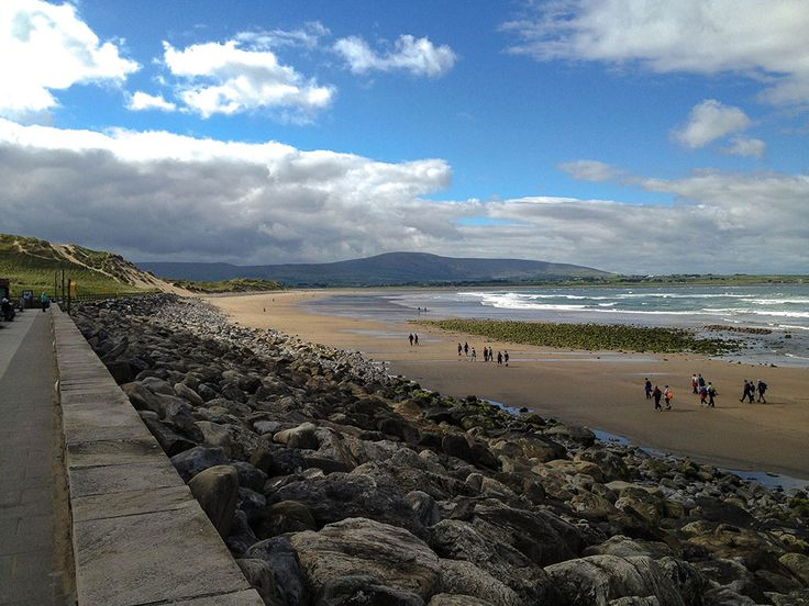 Strandhill Beach, Ireland (Beaches to visit)