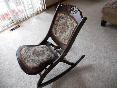 Folding Rocking Chair Wood - 11 Best Rocking Chair Images On Pinterest Rocking Chairs, Rocking