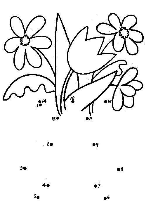Actividades para niños preescolar, primaria e inicial. Fichas para niños para imprimir con dibujos para unir los puntos numerados para niños de preescolar y primaria. Unir puntos numerados. 55
