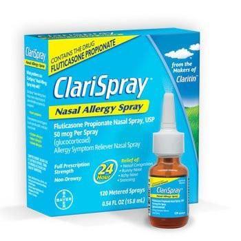 Best nasal sprays