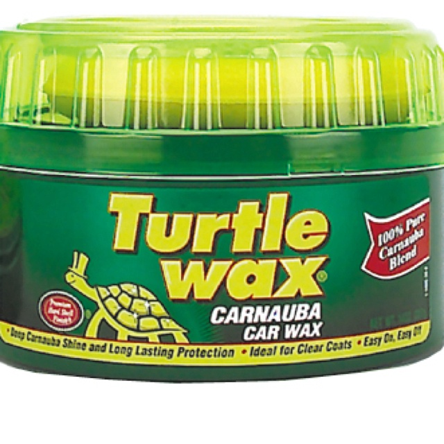 You Can Use Turtle Wax To Polish Your Granite Counter Tops
