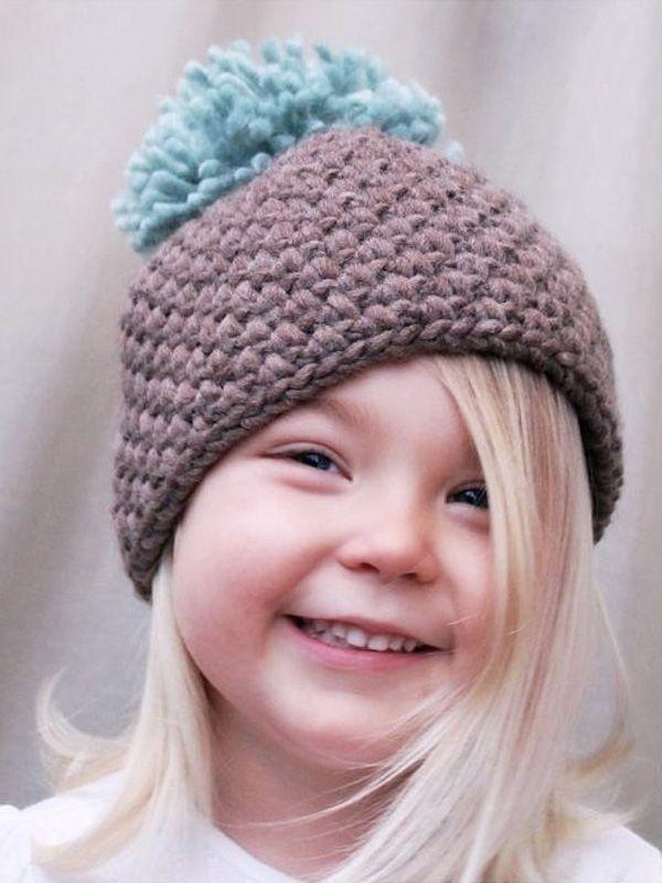 Mejores 83 imágenes de DIY Pom Poms en Pinterest | Patrones de punto ...