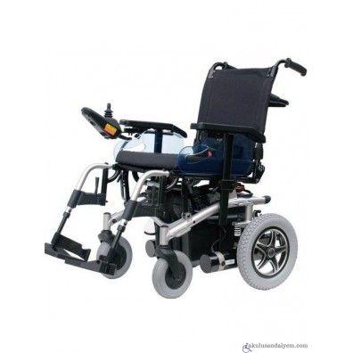 Excel X-Power 30 Akülü Tekerlekli Sandalye 5000 tl