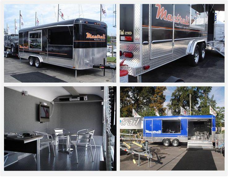 Food Truck En Cuotas Fijas, Homologado Patentable ! - $ 650.000,00