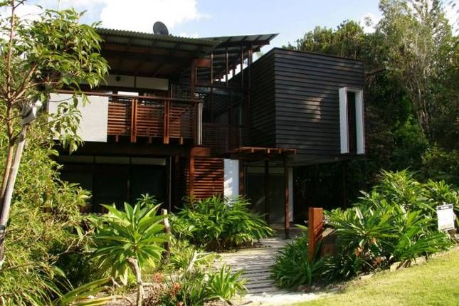 Pandanus Retreat | North Stradbroke Island, QLD | Accommodation
