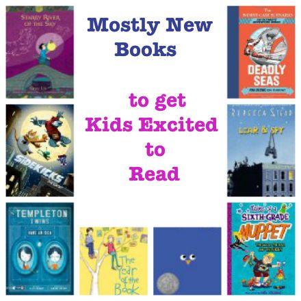 Exceptional Books for Picky Kids : PragmaticMom