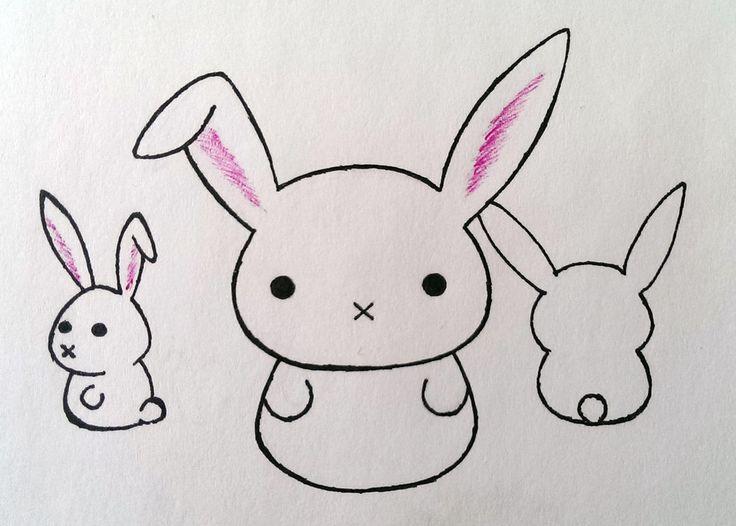 Bunnies by M-Curiosity on deviantART