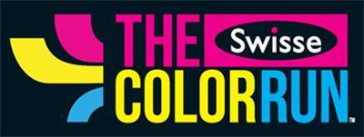 The Color Run Sydney Olympic Park - Sunday February 8, 2015