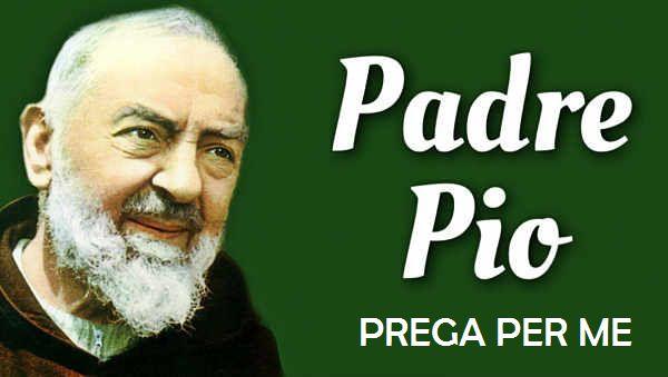Fai entrare la Pace nella tua famiglia: una benedizione particolare per te da Padre Pio