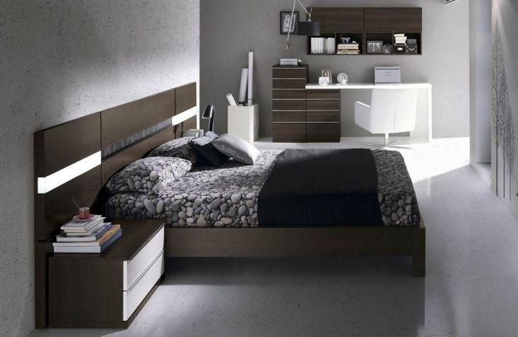 DRG_N_07 #hogar #casa #dormitorio #habitación #Galicia #muebles #style