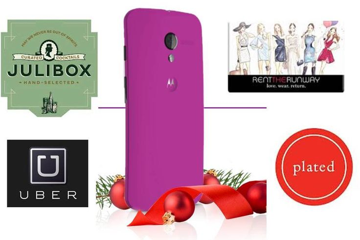 5 Gifts For The Woman Who Has Everything (and last minute gift ideas) #gifts #Christmas