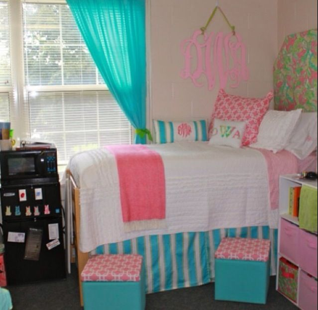 Captivating Furman College Dorm Room Part 17