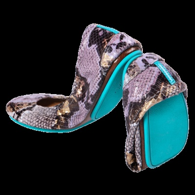 The lustrous combination of lavender, black, gold and pewter on these gorgeous Tieks is sure to turn heads.: Shoes, Good Constrictor, Pewter Tiek, Lsu Tiek,  Constrictor Constrictor, Heads Too Bad, Black Gold, Turning Heads Too, Gorgeous Tiek