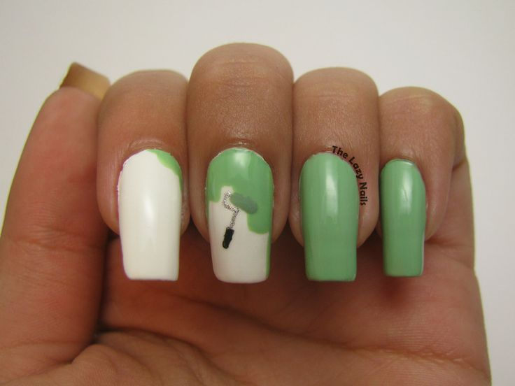 511 best Nail Art images on Pinterest   Nail design, Perfect nails ...