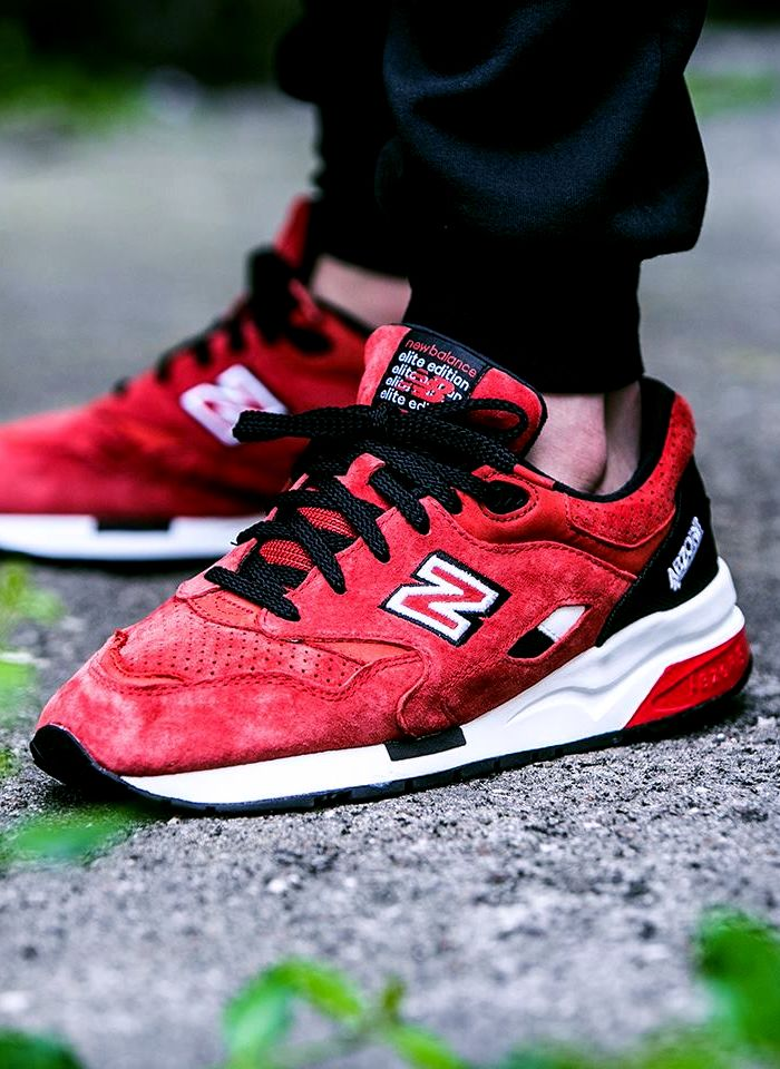 new balance 1600 abzorb elite edition