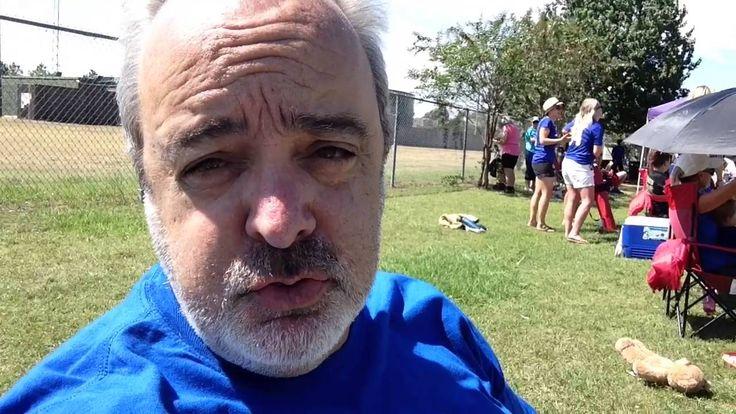 Texas Youth Football... - YouTube
