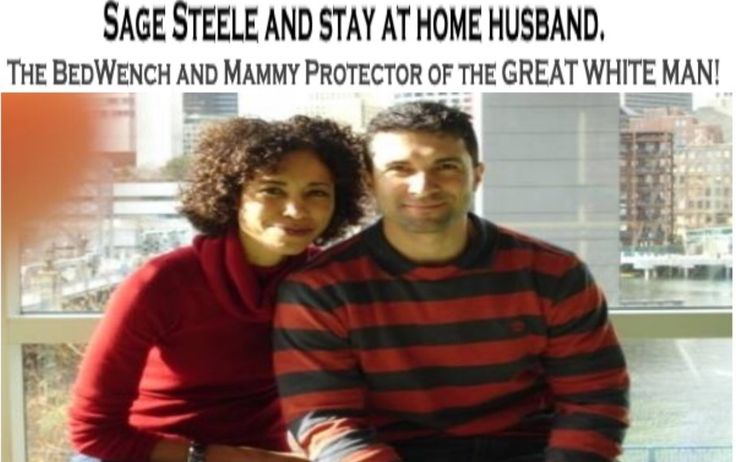 Sage Steele C**ning exposed by Miko Grimes http://colossill.com/sage-steele-cning-exposed-by-miko-grimes/