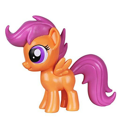 Funko Vinyl: My Little Pony - Scootaloo Vinyl Figure