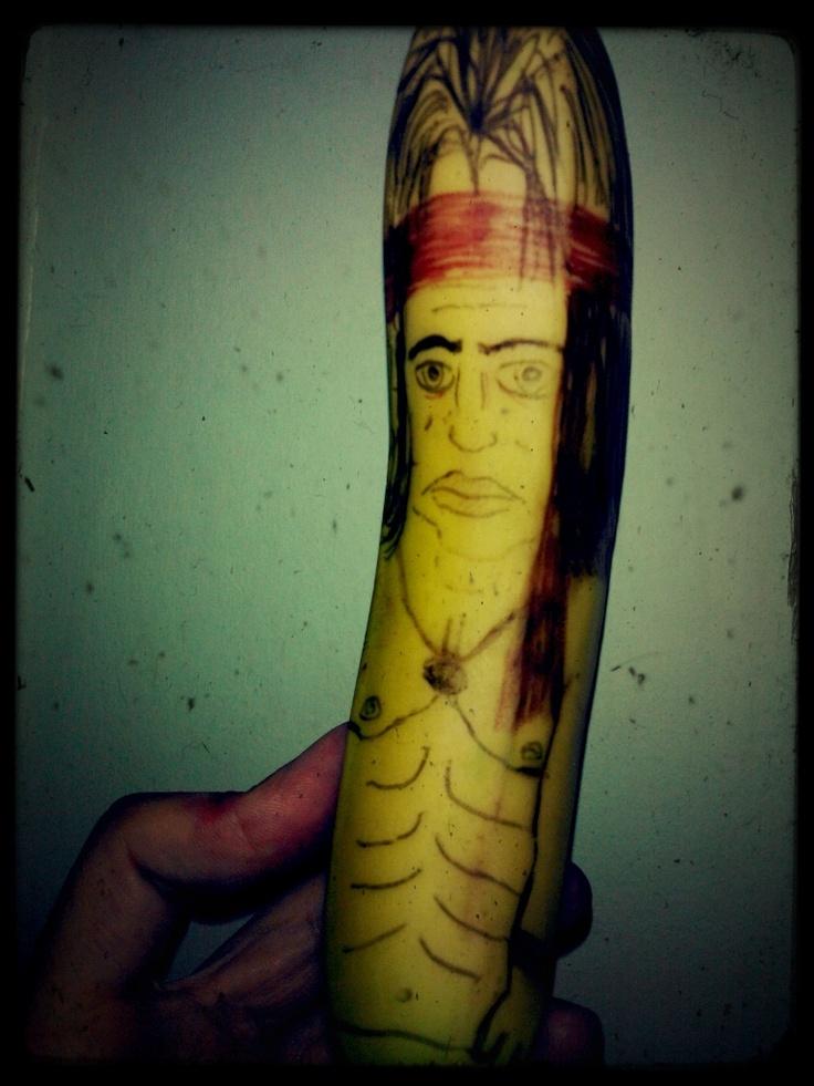 Rambananabo!Bananas Dramas