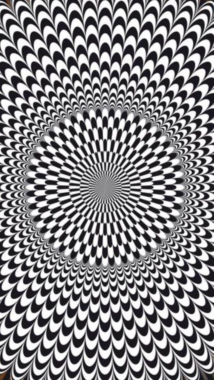 Visual Meditation Leben Ideen Illusion Kunst Coole Optische Tauschungen Optische Teuschung
