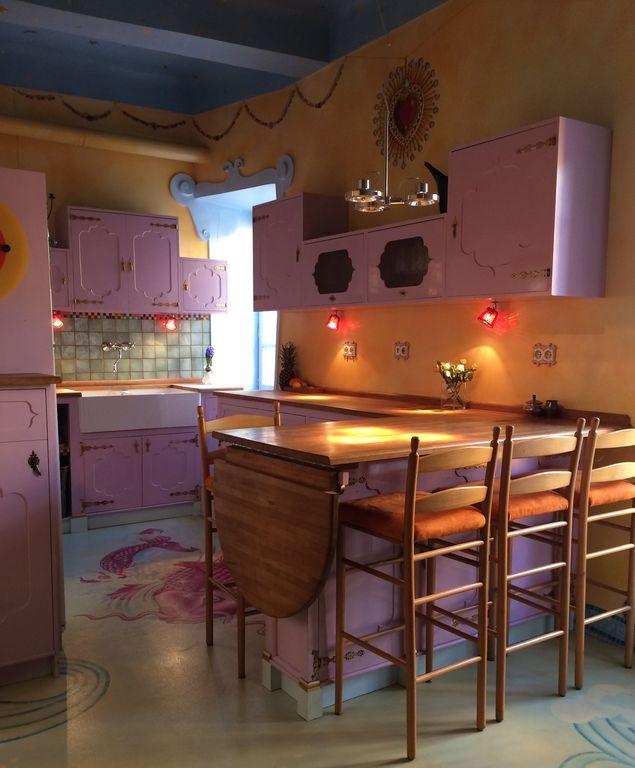 Location vacances appartement Cimiez