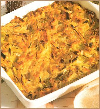 Hagymatorta recept | Finom receptek - Az online receptkönyv