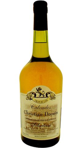Get Drouin Calvados Selection, 700ml at just  NZD64.99 from Liquor Mart, this is an online liquor store in New Zealand   #Wine