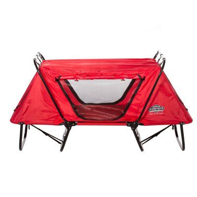 K&-Rite Kids Tent Cot with Rain Fly - KTC615  sc 1 st  Pinterest & The 25+ best Tent cot ideas on Pinterest | Camping stuff Cool ...