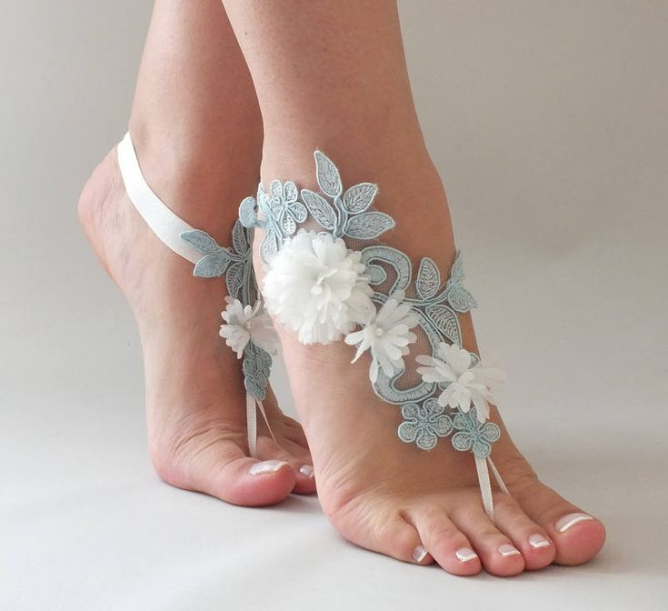 Best 25 Barefoot Sandals Wedding Ideas On Pinterest