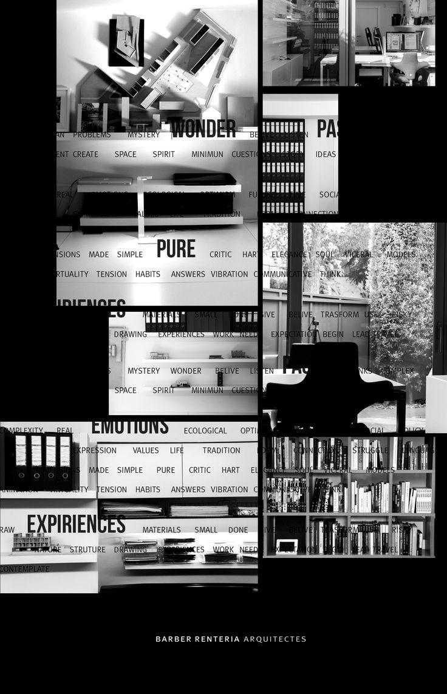 Presentación Barber - Renteria Arquitectes