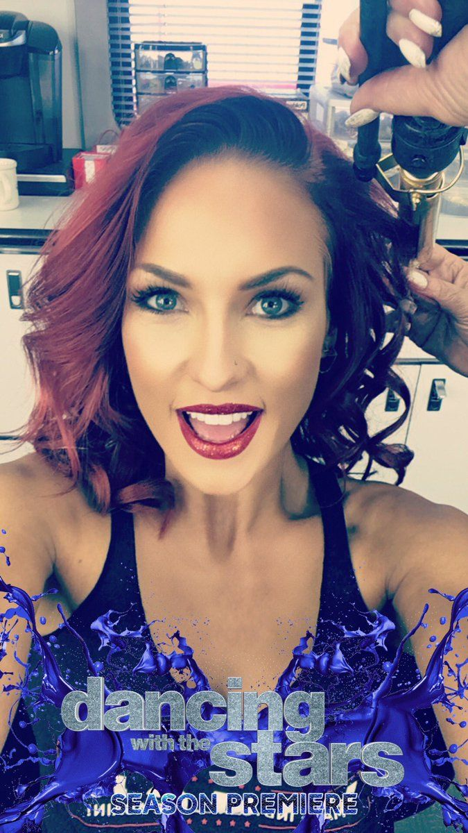 Sharna Burgess Nude Photos 22
