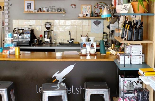 Paris's 20 Best Barista Cafes   Fodor's