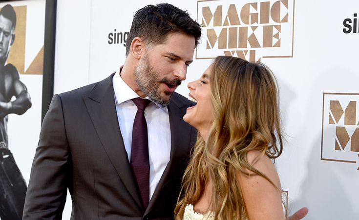 For their first wedding anniversary, Joe Manganiello reveals the sweet gift he surprised his wife, Sofia Vergara, with, and it's *beyond* romantic.