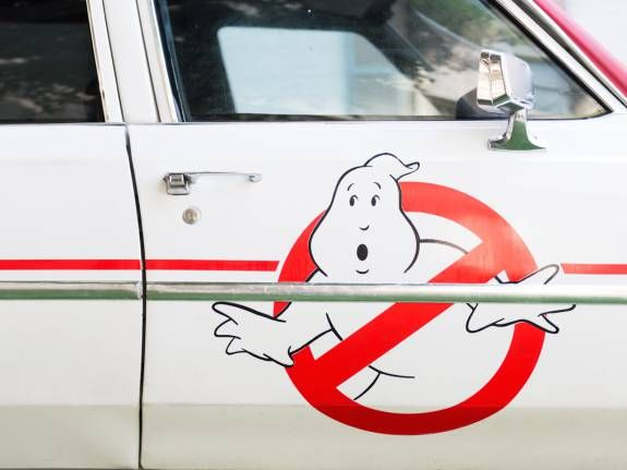 'Ghostbusters' Is A Perfect Example Of How Internet Movie Ratings Are Broken