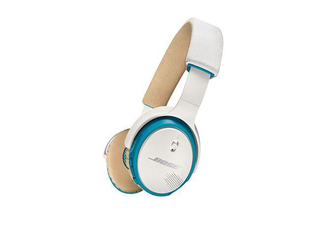 Bose® SoundLink® on-ear Bluetooth® headphones