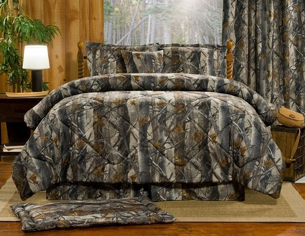 king size camouflage bedding sets - Camouflage Bedding