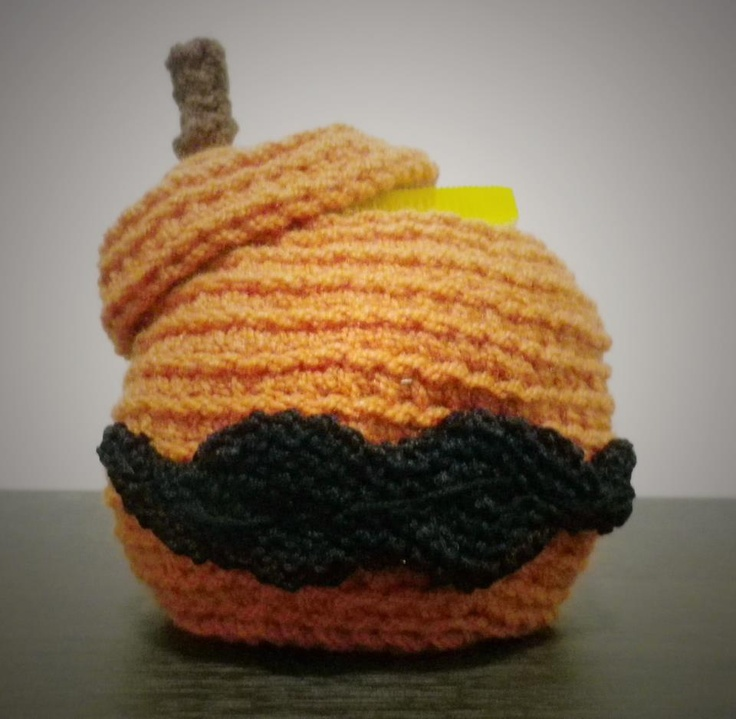 mr pumpkin :p