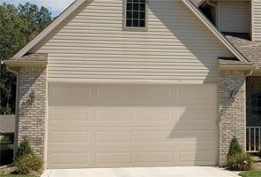 steel garage doors. Traditional Steel Collection Overhead Garage Door.  If you're looking for a new Overhead Garage Door in the greater South Bend, Mishawaka Indiana area, contact our team at the Overhead Door Company. Call 1-800-OVERHEAD or visit us online at www.1800OVERHEAD.com